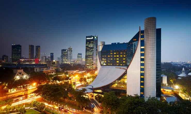 Gran Melia Jakarta Kuningan Jakarta Selatan Traveloka
