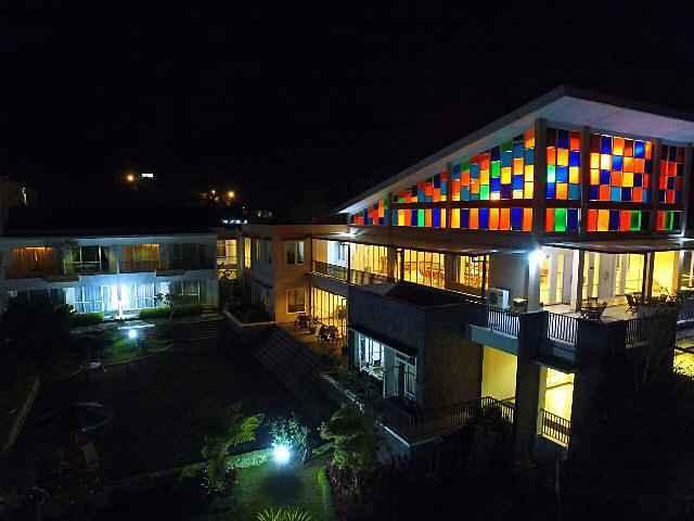 EXTERIOR_BUILDING Casa Monte Rosa Hotel
