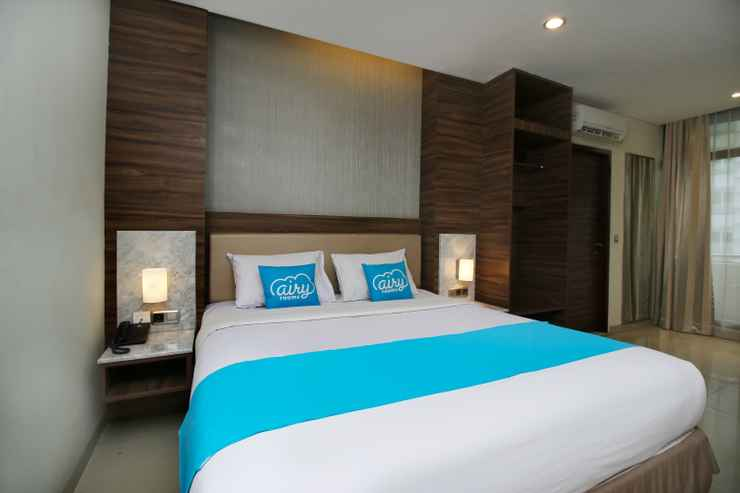 BEDROOM Airy Blok M Melawai Sepuluh 19 Jakarta