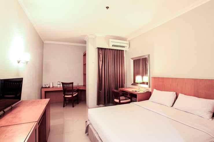 BEDROOM Wisata Hotel Palembang