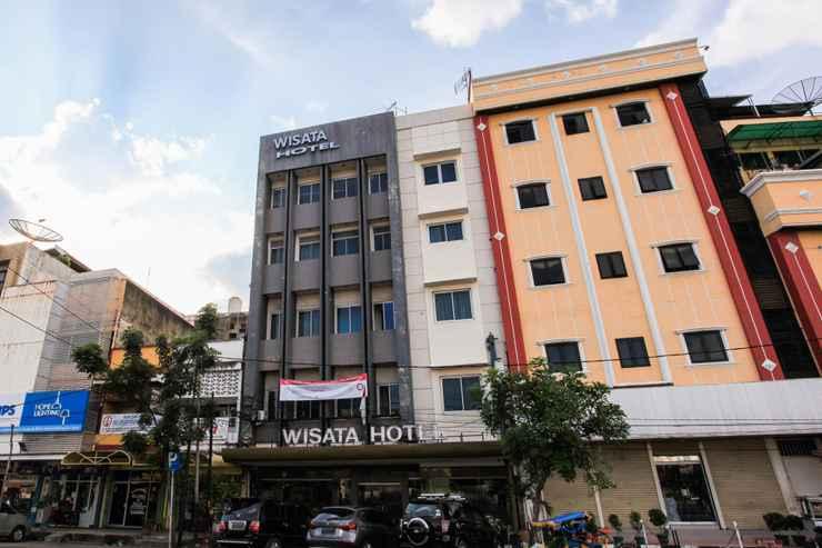 EXTERIOR_BUILDING Wisata Hotel Palembang