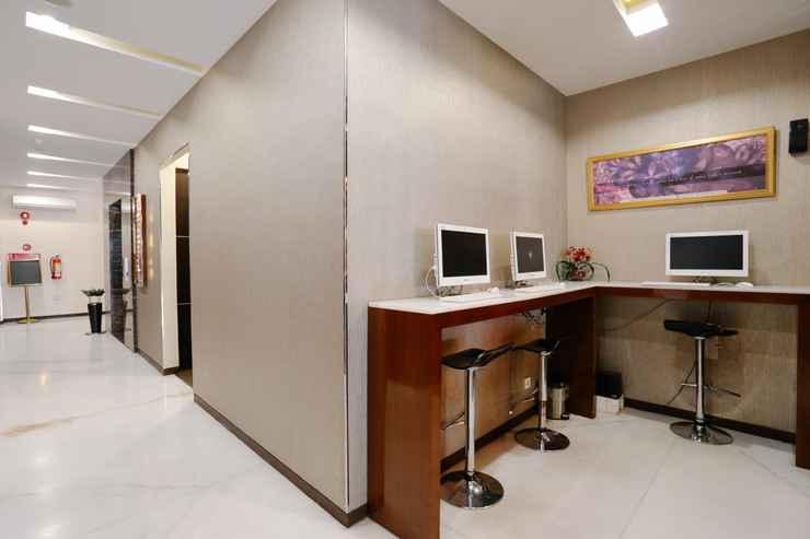 FUNCTIONAL_HALL Favor Hotel Makassar