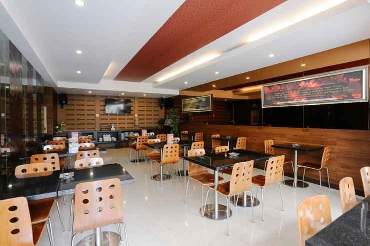 RESTAURANT Favor Hotel Makassar