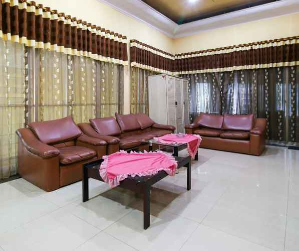 COMMON_SPACE Mariani Internasional Hotel