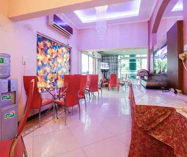 RESTAURANT Mariani Internasional Hotel