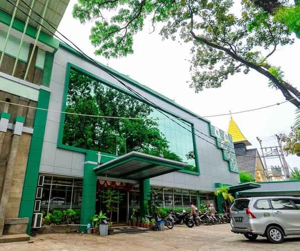 EXTERIOR_BUILDING Mariani Internasional Hotel