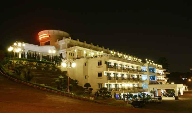 EXTERIOR_BUILDING Braja Mustika Hotel