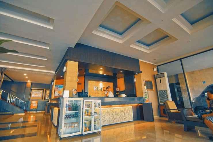 LOBBY Plaza Hotel Semarang