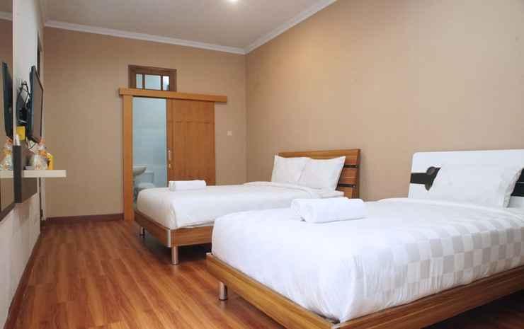 Omah Sastro 2 Yogyakarta - Family Room
