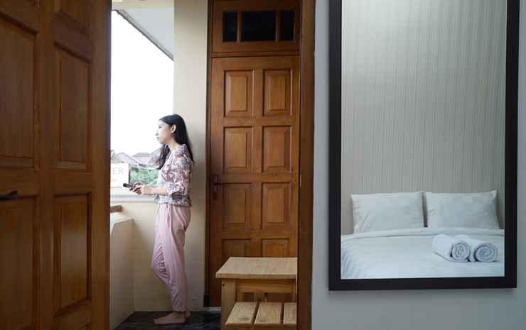 Omah Sastro 2 Yogyakarta - Standard Room with Separate Bathroom