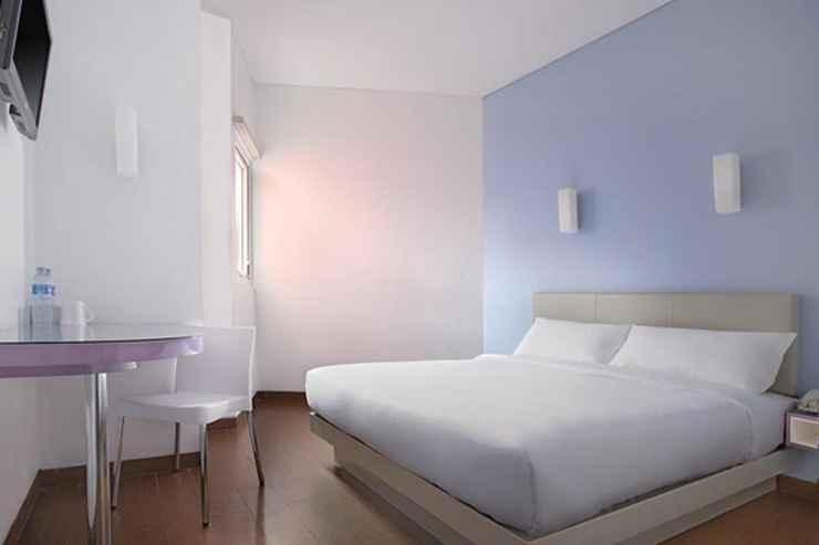 BEDROOM Amaris Hotel Juanda