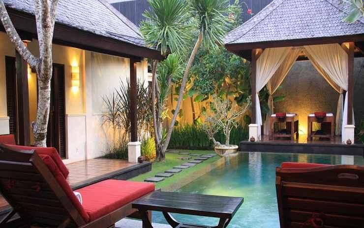 The Ulin Villas & Spa by Karaniya Experience Bali - One Bedroom Pool Villa