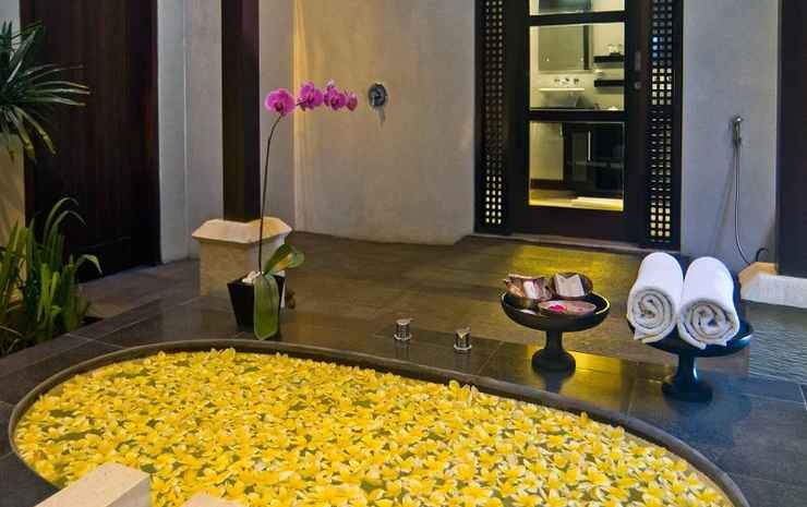 The Ulin Villas & Spa by Karaniya Experience Bali - Three Bedroom Pool Villa