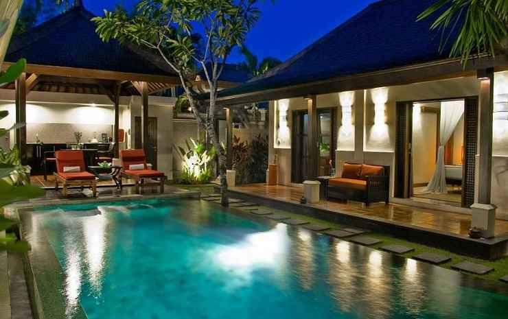 The Ulin Villas & Spa by Karaniya Experience Bali - Two Bedroom Pool Villa