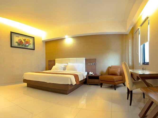 BEDROOM Hotel Kenari Asri Kudus