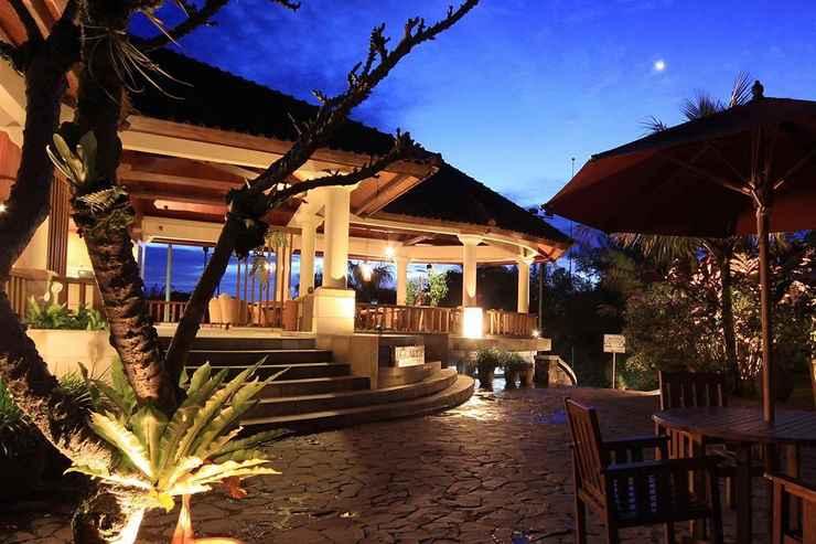 RESTAURANT Novus Giri Resort & Spa