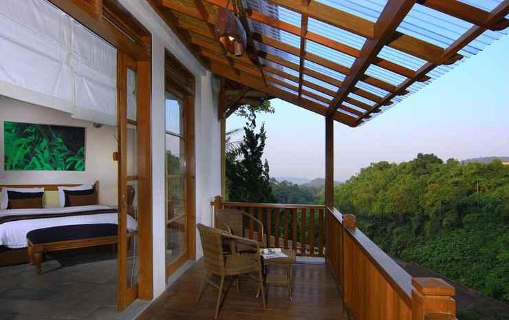 Novus Giri Resort & Spa Puncak -