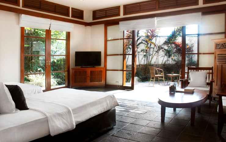 Novus Giri Resort & Spa Puncak - Garden Suite Room Only