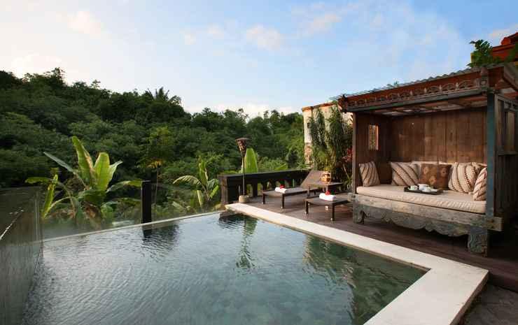 Novus Giri Resort & Spa Puncak - Grand Pool Suite Room Only