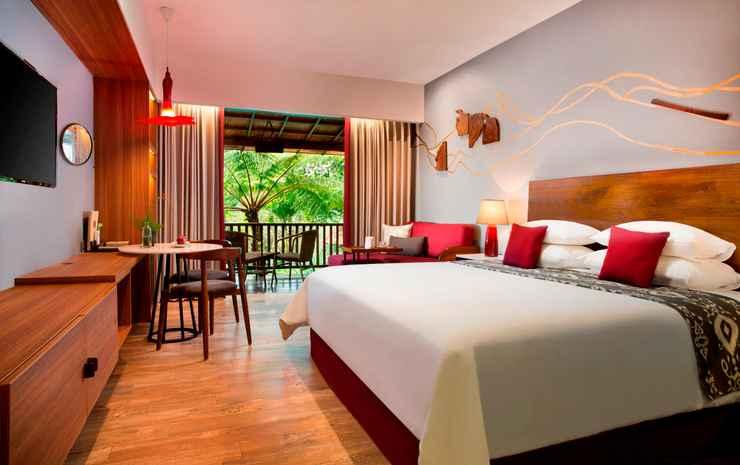 Novus Giri Resort & Spa Puncak - Premier Suite Room Only