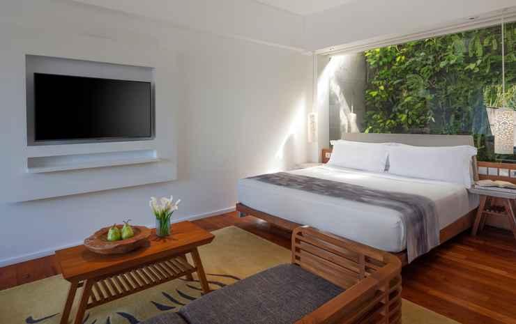 Maya Sanur Resort & Spa Bali - Heavenly Ocean View Pool Suite - 1 King Bed