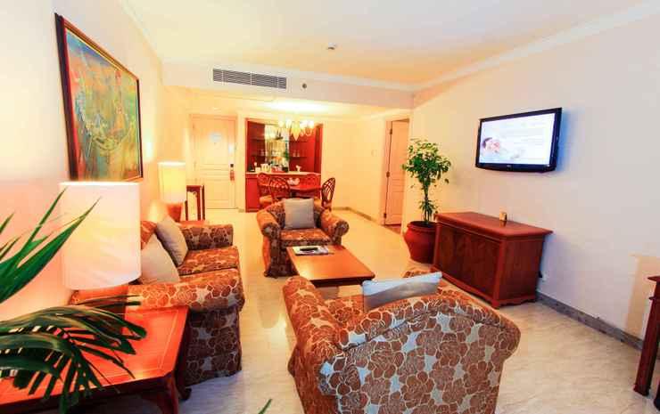 Aryaduta Makassar Makassar - Club Suite