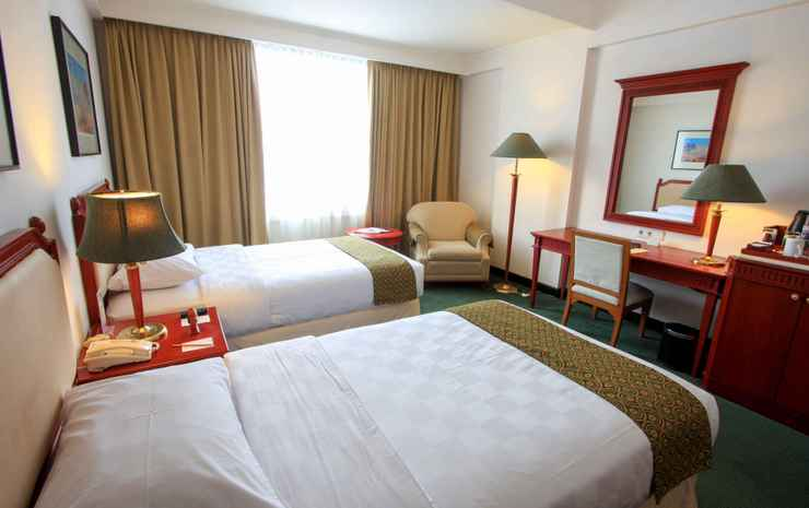 Aryaduta Makassar Makassar - Club Room