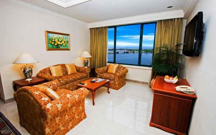 Aryaduta Makassar Makassar - Grand Aryaduta Suite