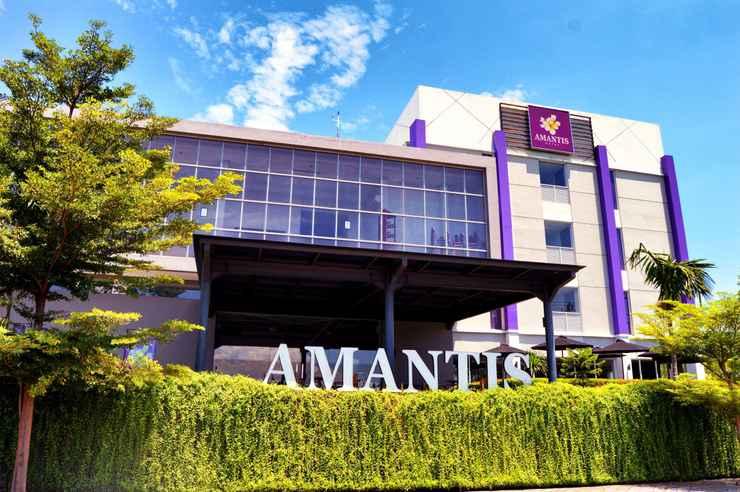 EXTERIOR_BUILDING Amantis Hotel