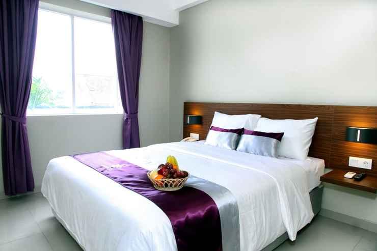 BEDROOM Amantis Hotel