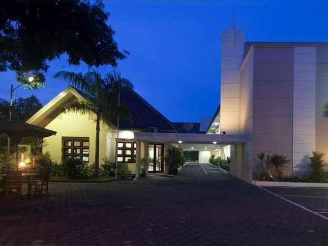 EXTERIOR_BUILDING Sentana Mulia Hotel