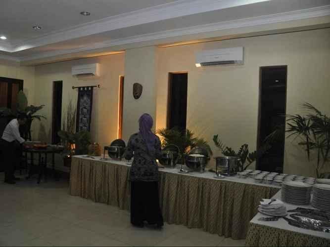 RESTAURANT Sentana Mulia Hotel