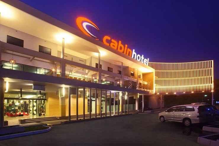 EXTERIOR_BUILDING Cabin Hotel