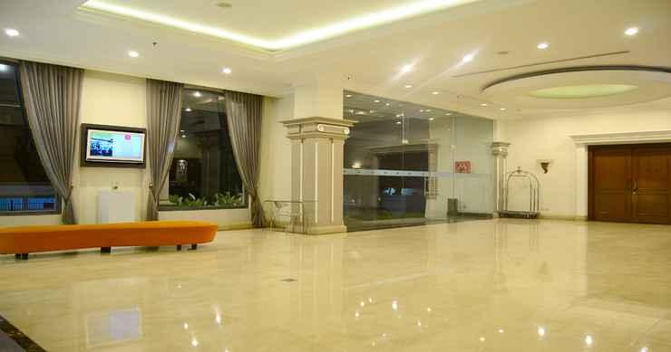 LOBBY M Regency Makassar
