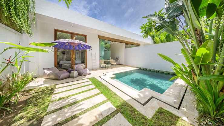 Anema Villa Seminyak Legian Indonesia