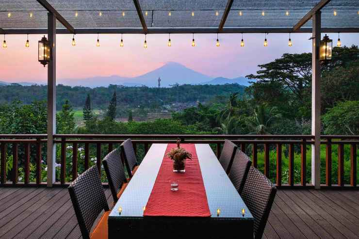 BAR_CAFE_LOUNGE Puri Asri Hotel