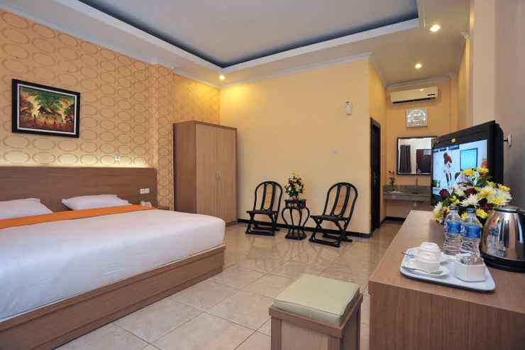 BEDROOM Hotel New Merdeka