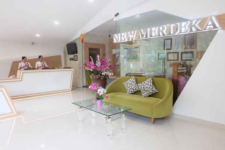 LOBBY Hotel New Merdeka
