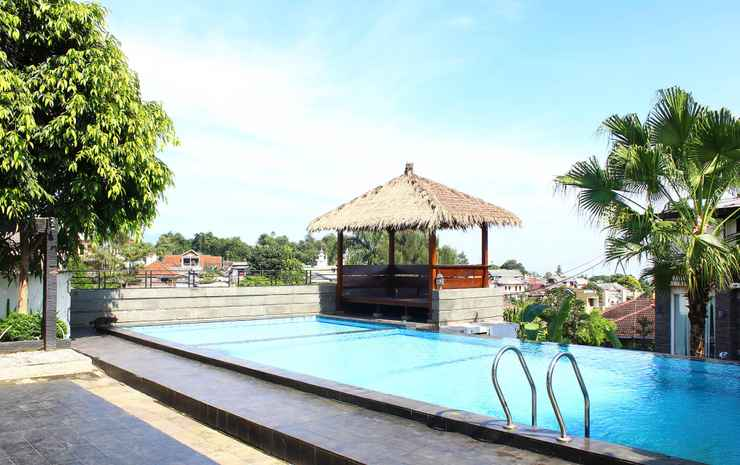 The Rizen Hotel  Puncak -