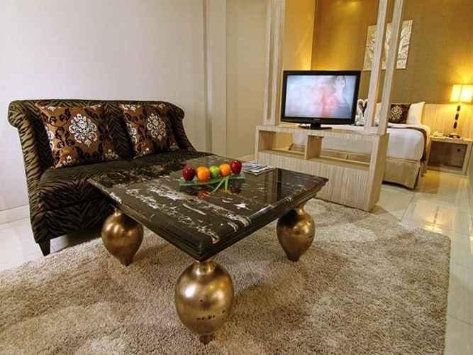 BEDROOM HW Hotel Padang