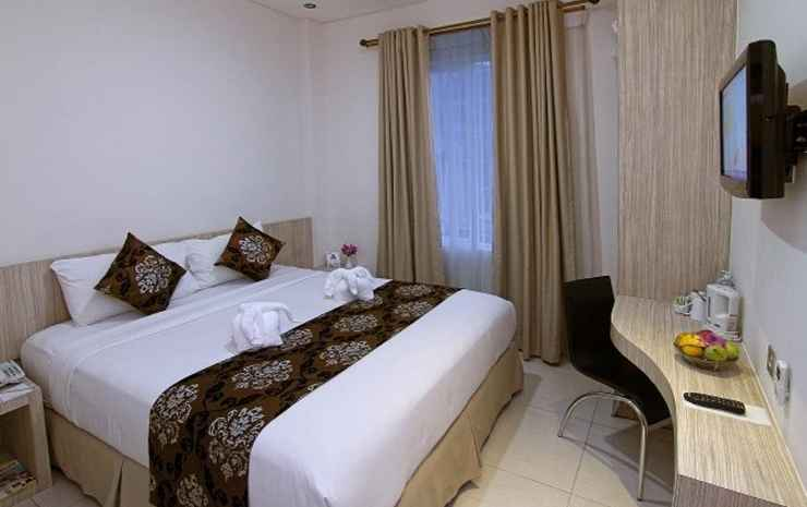 HW Hotel Padang Padang - Smart Room King Room Only ( Smoking Room )