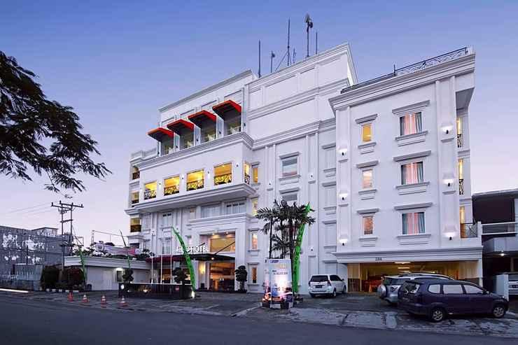 EXTERIOR_BUILDING HW Hotel Padang