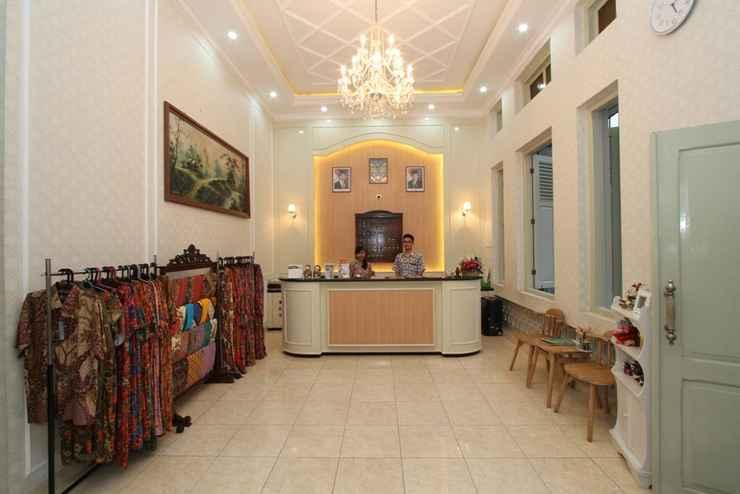 Hotel Besar Purwokerto In South Purwokerto Banyumas Regency Central Java