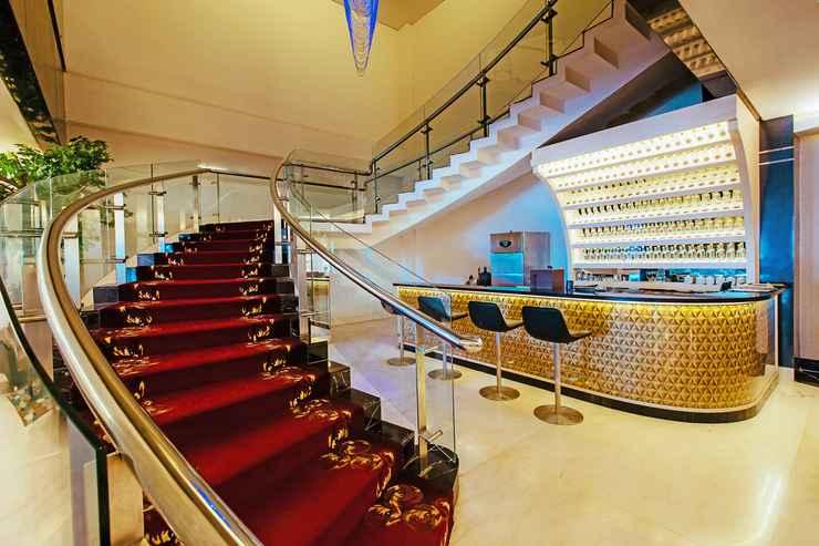 BAR_CAFE_LOUNGE Beston Hotel Palembang (FKA Horison Ultima Palembang)