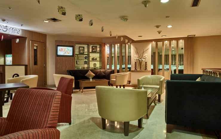 LOBBY Hotel Treva International
