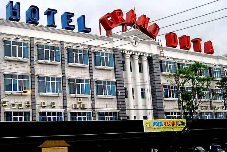 EXTERIOR_BUILDING Hotel Grand Duta Syariah