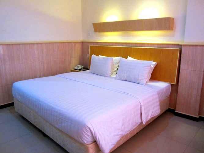 BEDROOM Hotel Grand Duta Syariah
