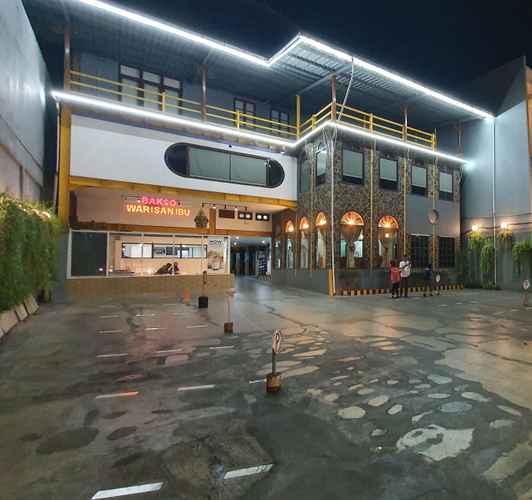 EXTERIOR_BUILDING Hotel Olympic Semarang