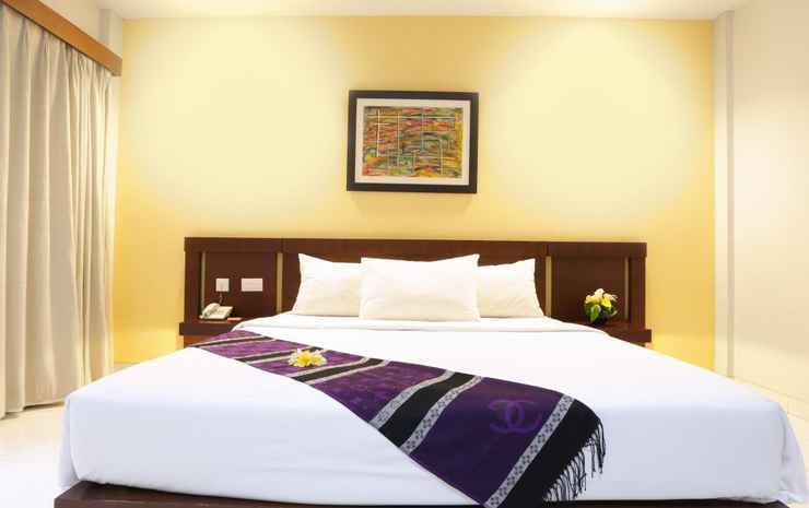 Quirin Hotel Semarang Semarang - Superior Double Room Only (No Towel and Amenities)