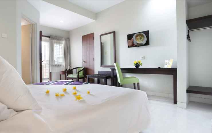 Quirin Hotel Semarang Semarang - Superior Double Room Only (No Towel and Amenities)